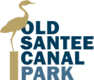 Old Santee Canal Park Logo